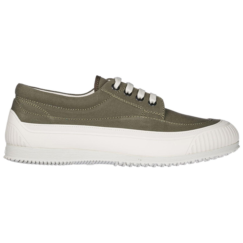 Hogan Zapatos Zapatillas de Deporte Hombres Nuevo H258 Verde 41 EU