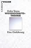 Wissenschaftstheorie: Eine Einführung (Beck'sche Reihe)