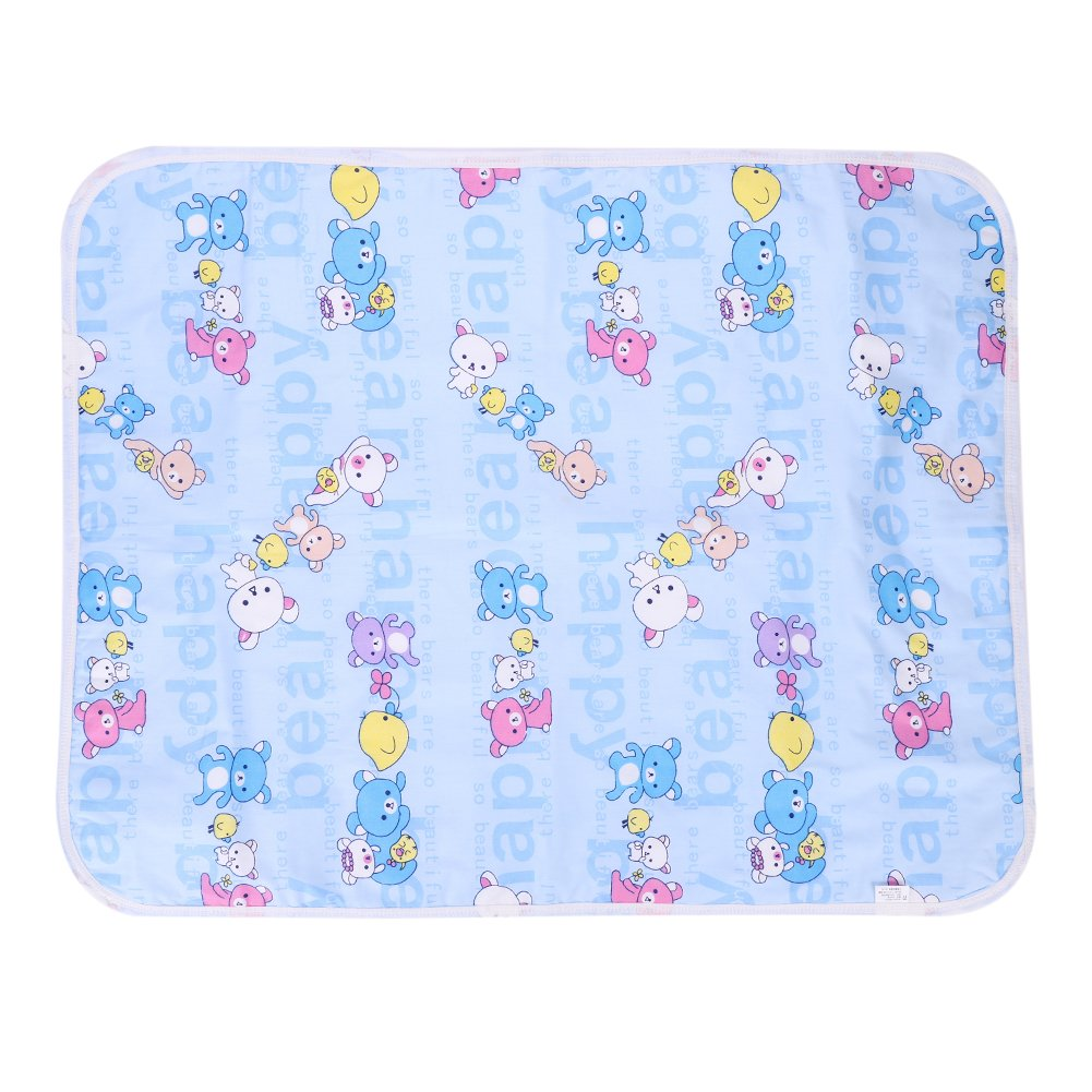 Changing Pad Waterproof Reusable Bed Pad Changing Mat to Change Diaper Blanket for Baby Toddler Children Adult Machine Washable Absorbent Bedwetting & Incontinence Bed Pads and Mattress Protector