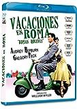 Ein Herz und eine Krone (Roman Holiday, Spanien Import, siehe Details für Sprachen)