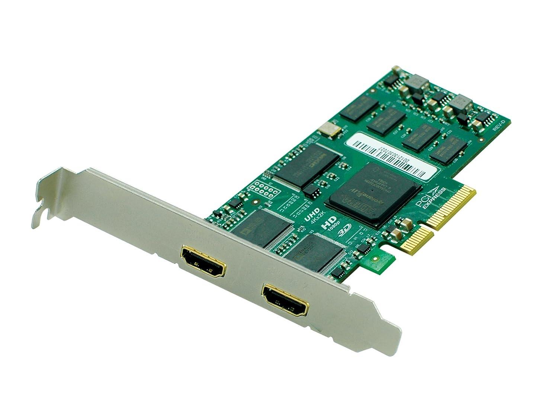 Amazon.com: magewell tarjeta de captura de vídeo HDMI 4 K ...