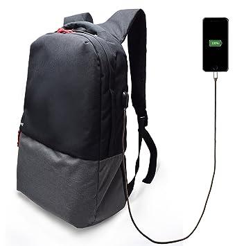Ewent ew2529 Mochila para portátil/Notebook De 17.3 pulgadas: Amazon.es: Informática