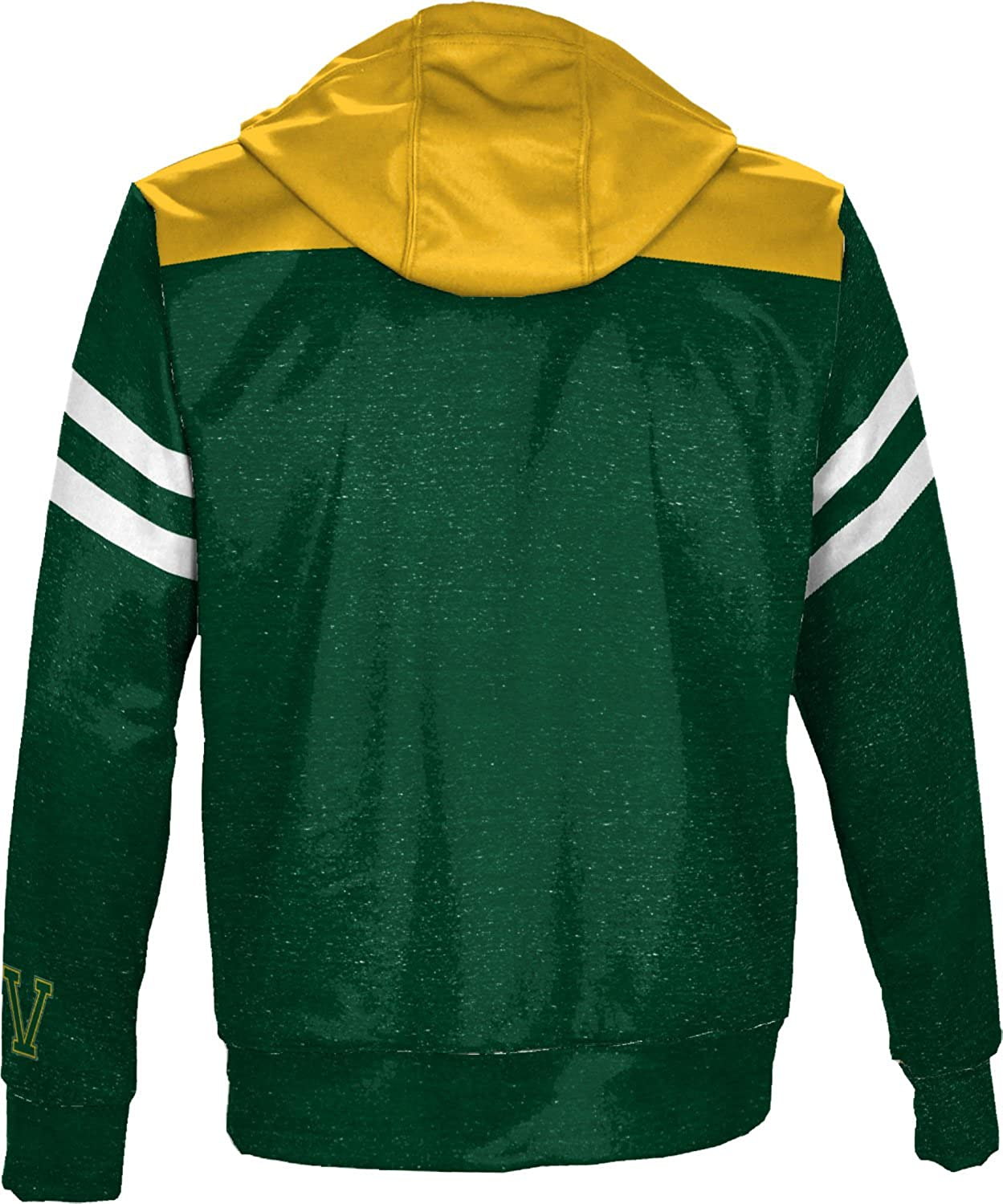 ProSphere University of Vermont Boys Pullover Hoodie Game Time