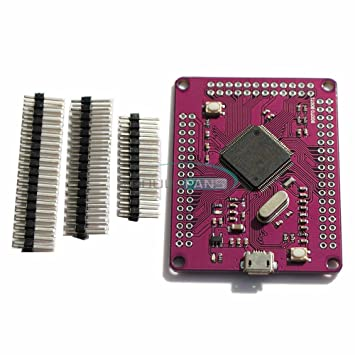 Computer Components & Parts STM32F407VGT6 ARM Cortex-M4 32bit MCU ...