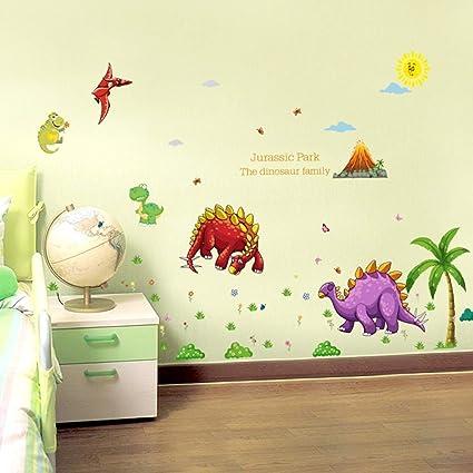 Dinosaur Bedroom Ideas Boys 2 Cool Decorating Design