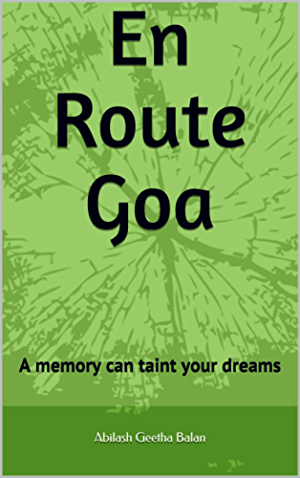 En Route Goa: A memory can taint your dreams