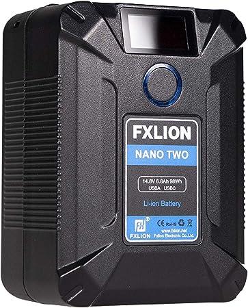 Nano Two Camera Photo
