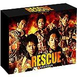 RESCUE ~特別高度救助隊~ DVD-BOX