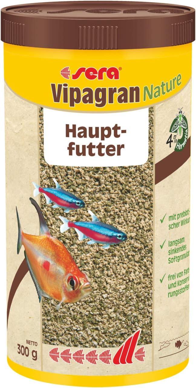 Sera Vipagran, el alimento básico Hecho de