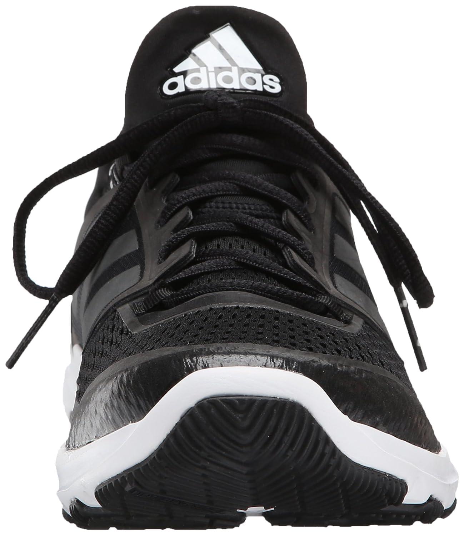 brand new c6bd0 7b2ce Adidas Performance Adipure 360.3 M Zapatillas de entrenamiento para hombres  Negro   Noche Metálico   Blanco