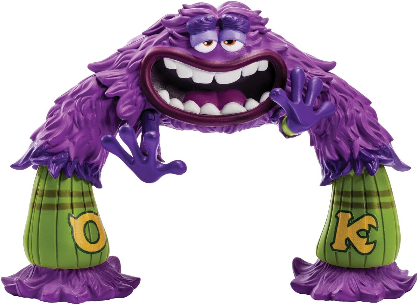 Amazon Com Monsters University Scare Students Art Toys Games
