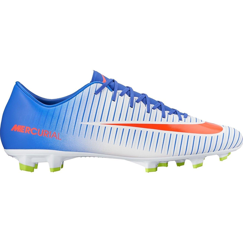 Botines de fš²tbol para mujeres Mercurial Victory VI FG (7): Amazon.es: Zapatos y complementos