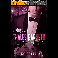 Thales Barreto - A Ruína do Sedutor: Duologia Sedutor - Livro II