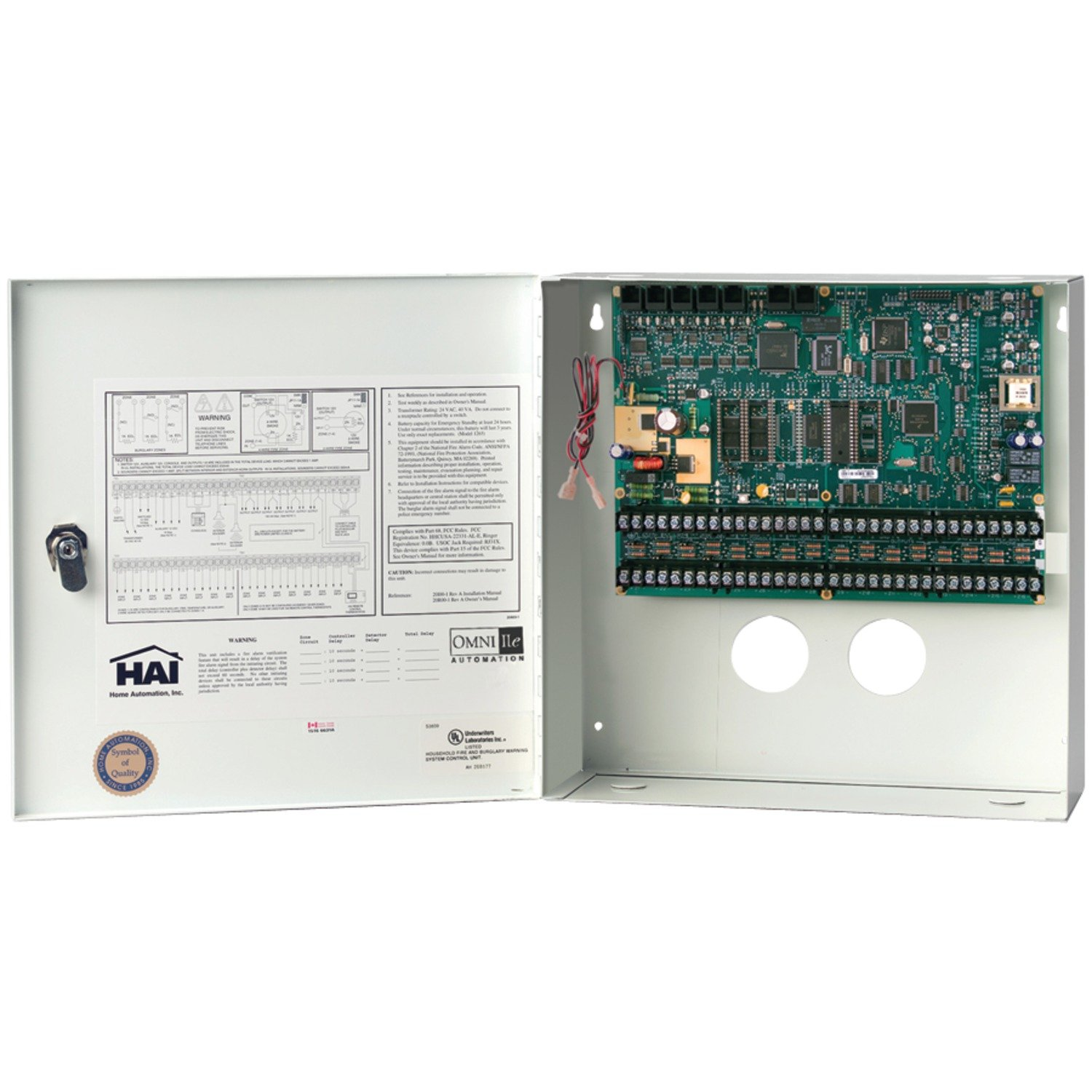 Amazon.com: Leviton 20A00-70 Omni LTe Controller: Home Improvement