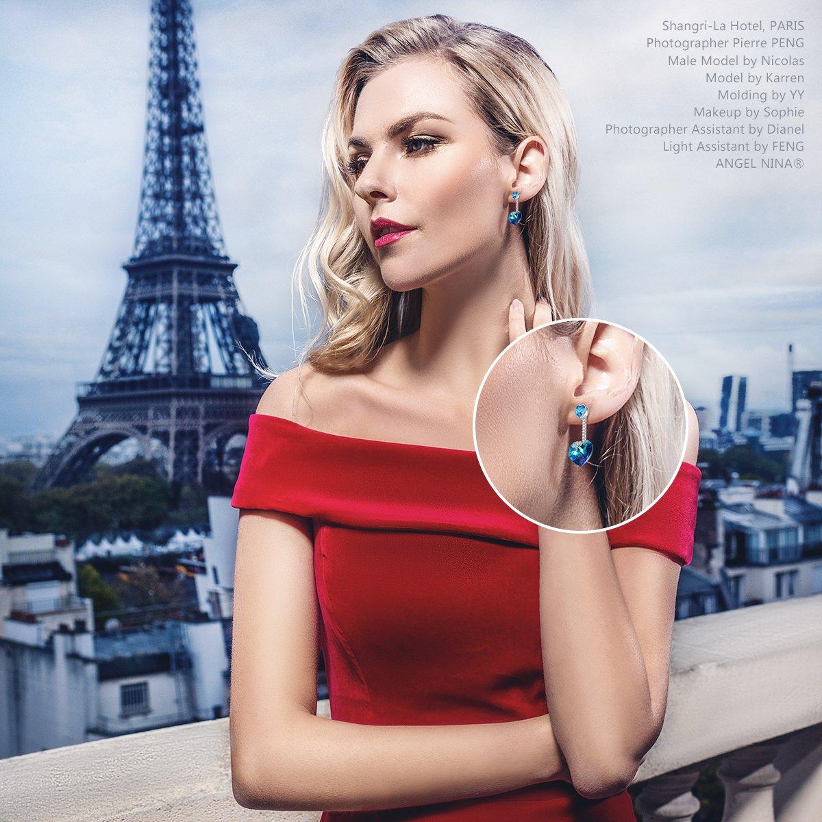 model angel Nina