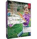 Adobe Premiere Elements 2019|日本語|乗換え・アップグレード版|Windows/Macintosh版