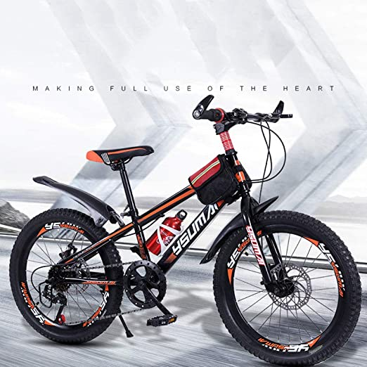 Defect Bicicletas Infantiles Niños y niñas Bicicleta Bicicleta ...