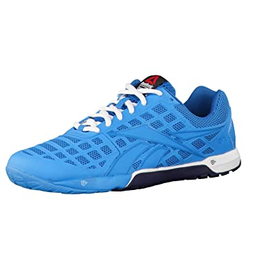 0ec6d82af7f5 Reebok R Crossfit Nano 3.0 Womens Training   Fitness Shoes Size UK 4 ...