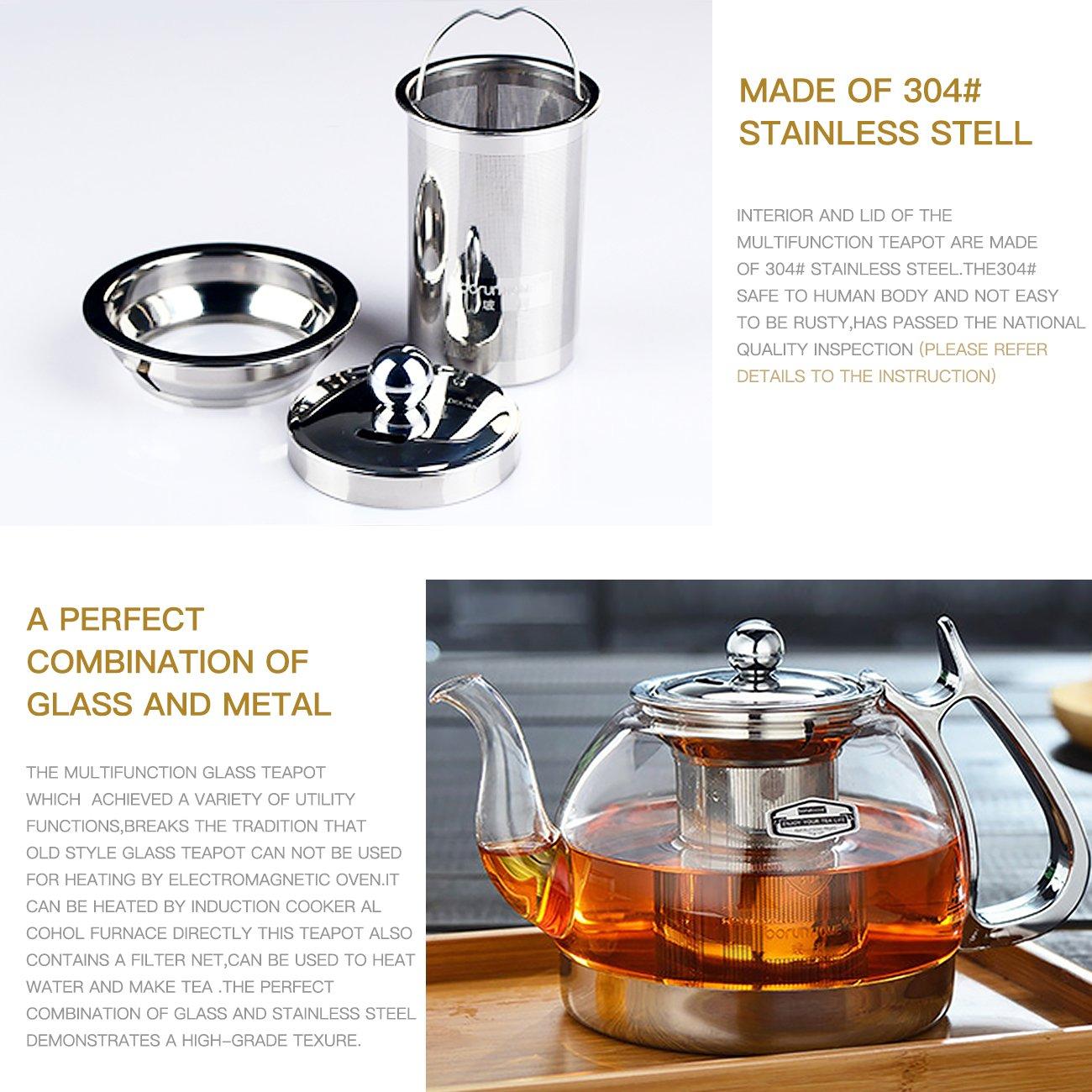 Taste Dish Coffee Mini Milk Pan Glass Wooden Handle Sauce Vinegar Plate Milk Pan Balems Multi-functional Milk Pan with Handle
