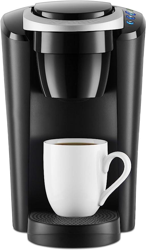 Amazon.com: Keurig K-Compact - Cafetera monocapola: Kitchen ...