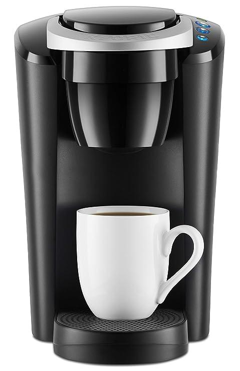 Keurig MAIN-85544 cafetera compacta de una porción K-CUP Pod ...