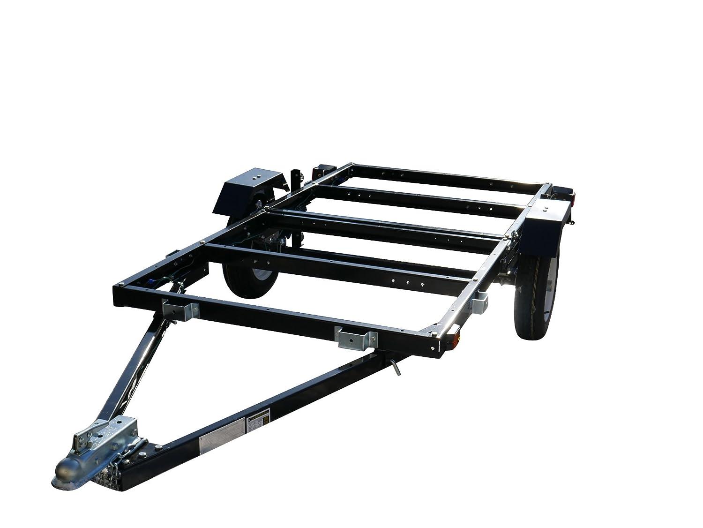 folding utility trailer 4x8: Amazon.ca: Tools & Home Improvement