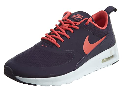 huge selection of e78e4 50513 Nike AIR MAX THEA (GS) girls running-shoes 814444-503 7Y - PURPLE DYNASTY EMBER  GLOW-WHITE  Amazon.co.uk  Shoes   Bags