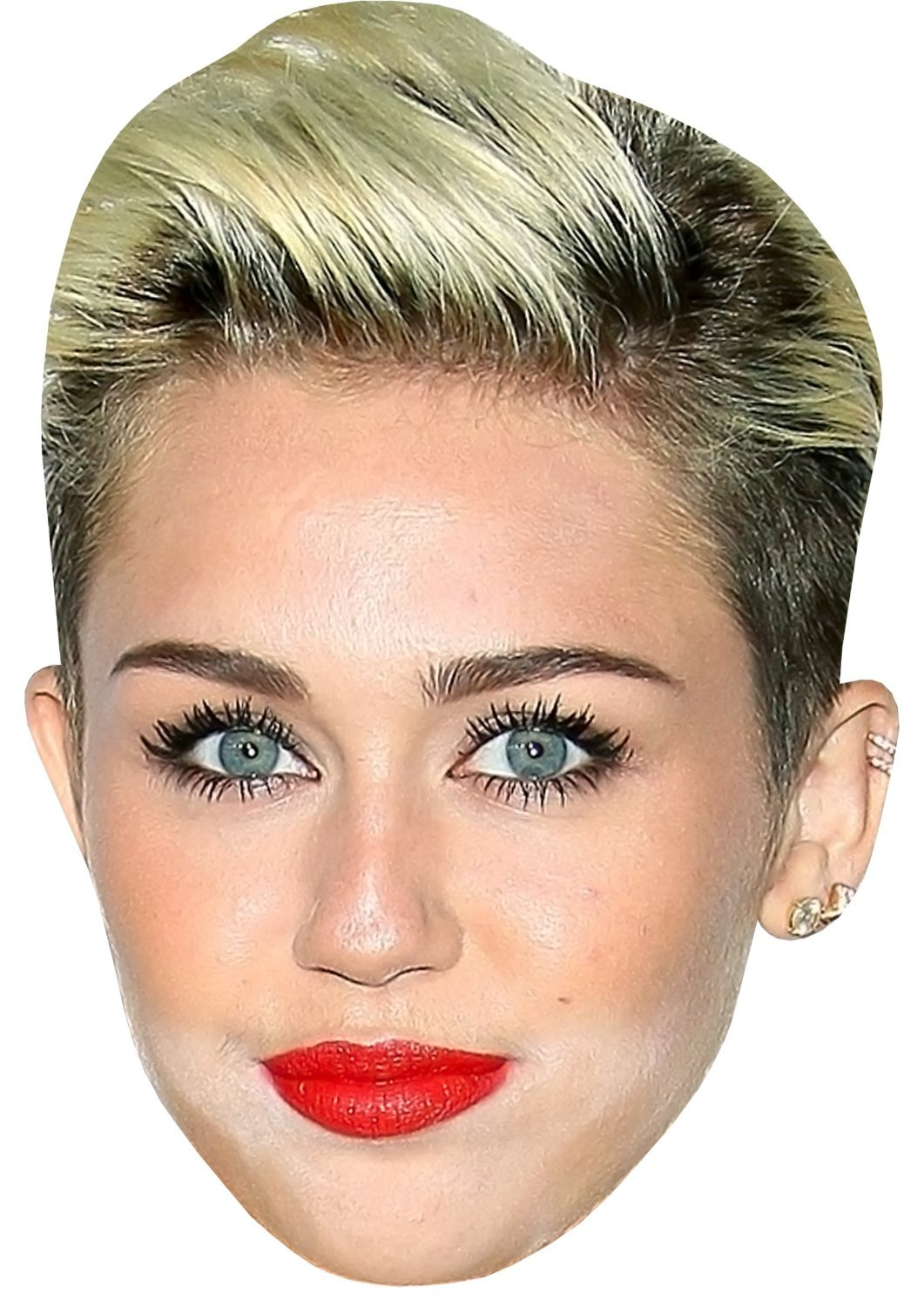 Celebrity face mask kit miley cyrus do it yourself diy 4 celebrity face mask kit miley cyrus do it yourself diy 4 amazon toys games solutioingenieria Gallery