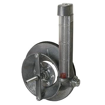 uni-syn Sincronizador de carburador/de sincronización/equilibrio herramienta Weber su tipo: Amazon.es: Coche y moto