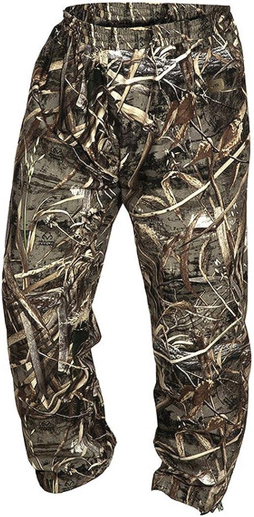 Banded Rainwater Pants