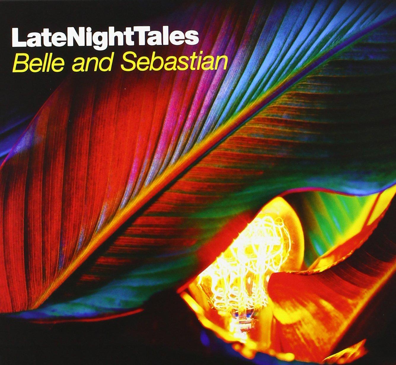 Latenighttales belle and sebastian volume 2 amazon music hexwebz Choice Image