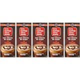 Café Coffee Thick Shake Powder For Cold Coffee. Combo (Pack of 5) Coffee- Cocoa Flavours.