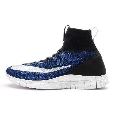 18202451c661a4 Nike Men s Free Flyknit Mercurial FC