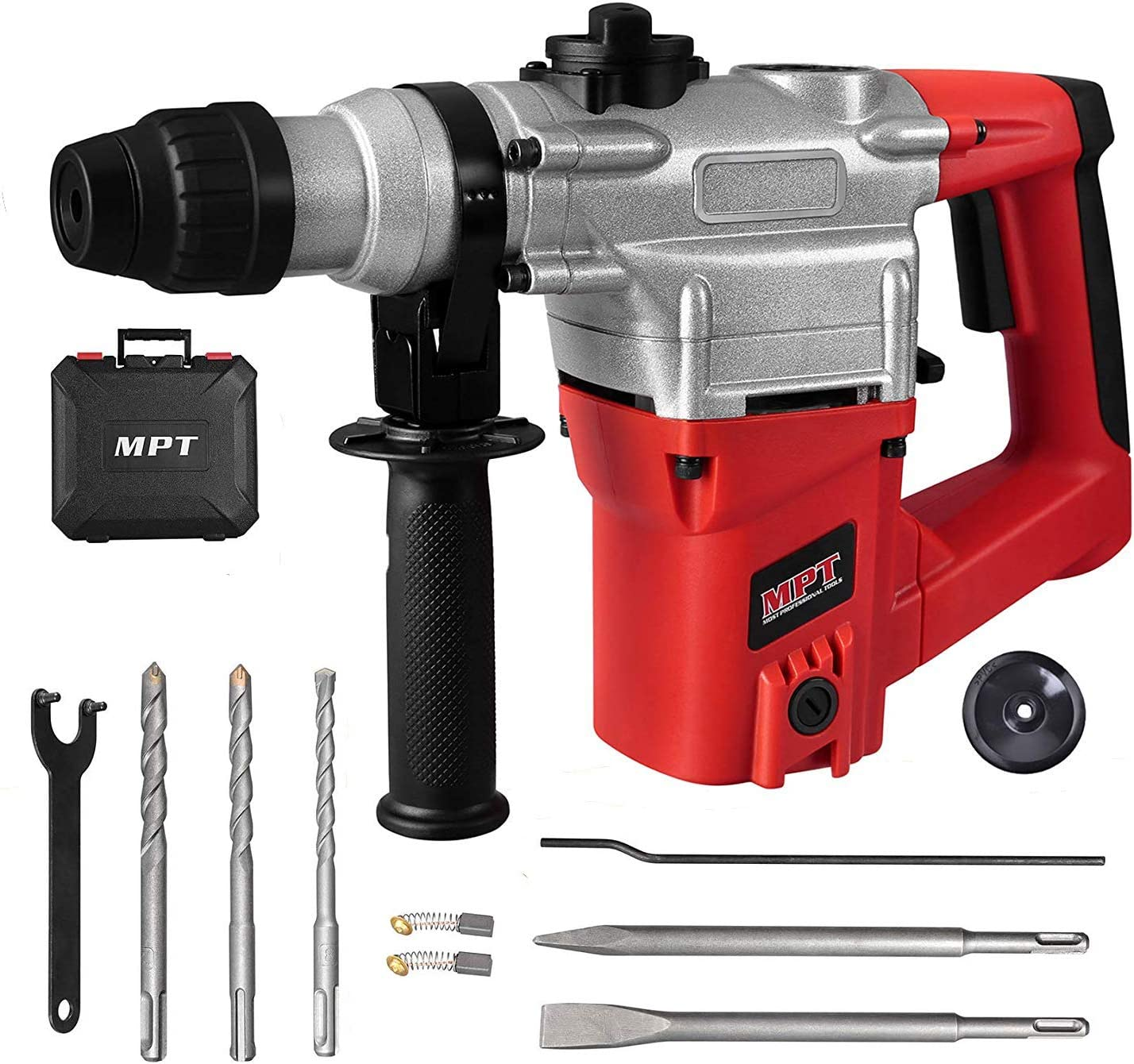 MPT 1 Inch SDS-plus Rotary Hammer Drill