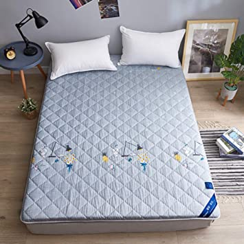 Amazon.com: JRG Quilted Foldable Roll Up Mattress, Japanese ...