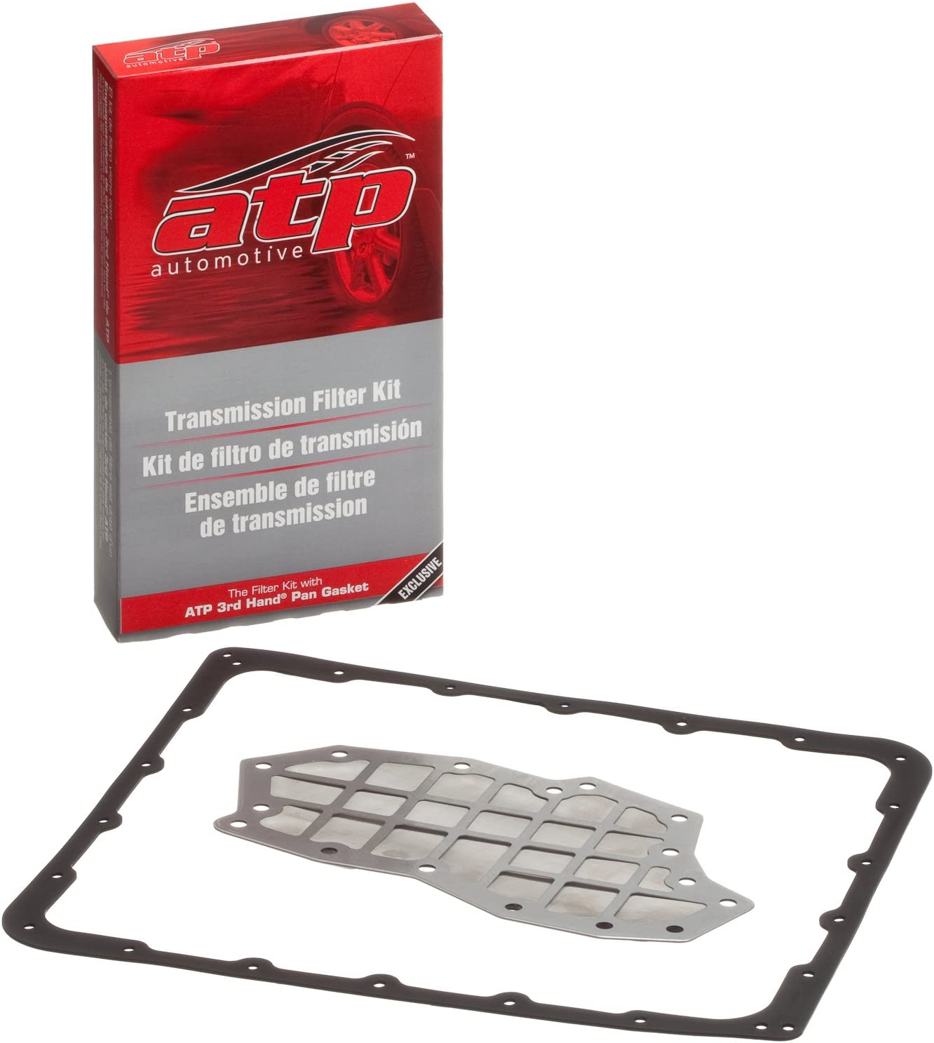 AUTO GEARBOX FILTER SCREEN