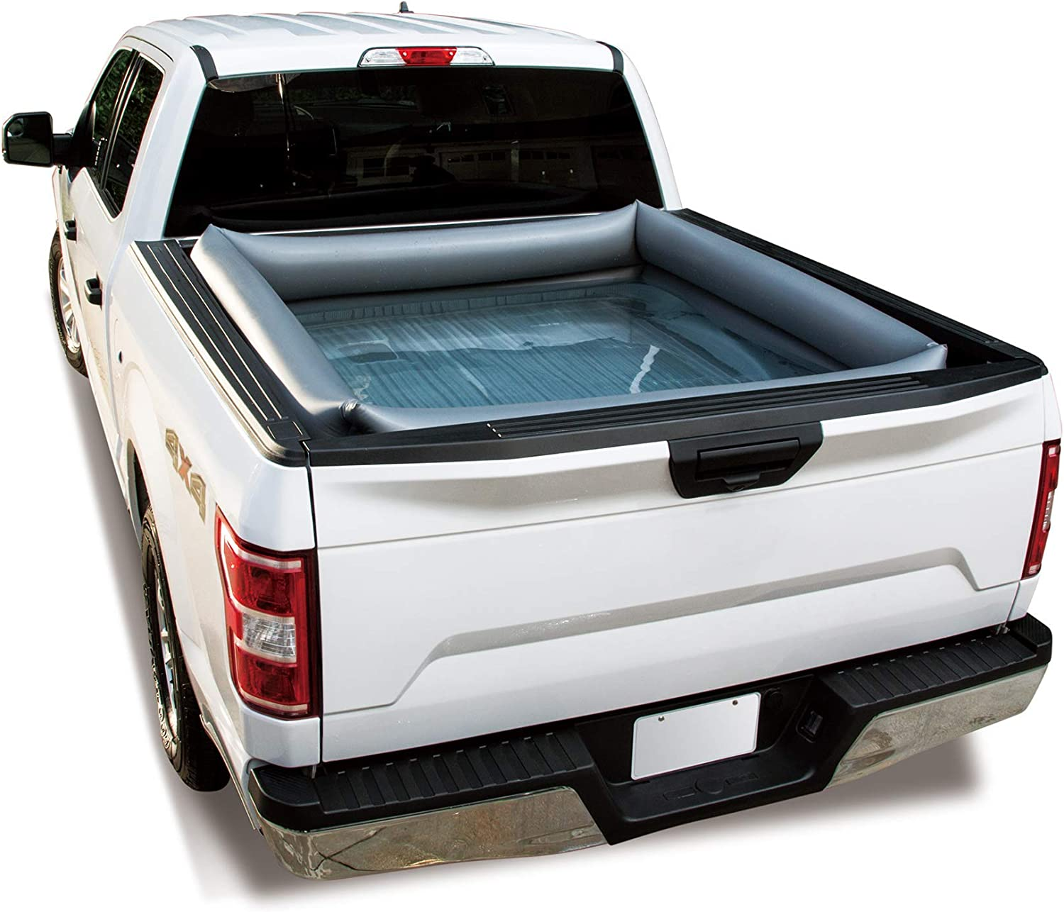 Gard Summer Waves Inflatable Truck Bed Pool 66 X62 X21 Cargo Management Amazon Canada