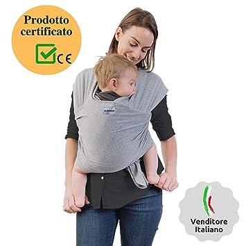 speciale per scarpa migliore vendita shopping Fascia Porta Bambino 1st.Purchaser | Fascia Porta Bebè ...