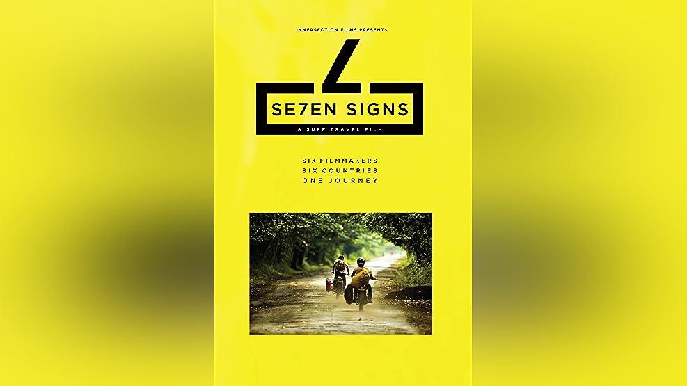 Se7en Signs: A Traveling Film