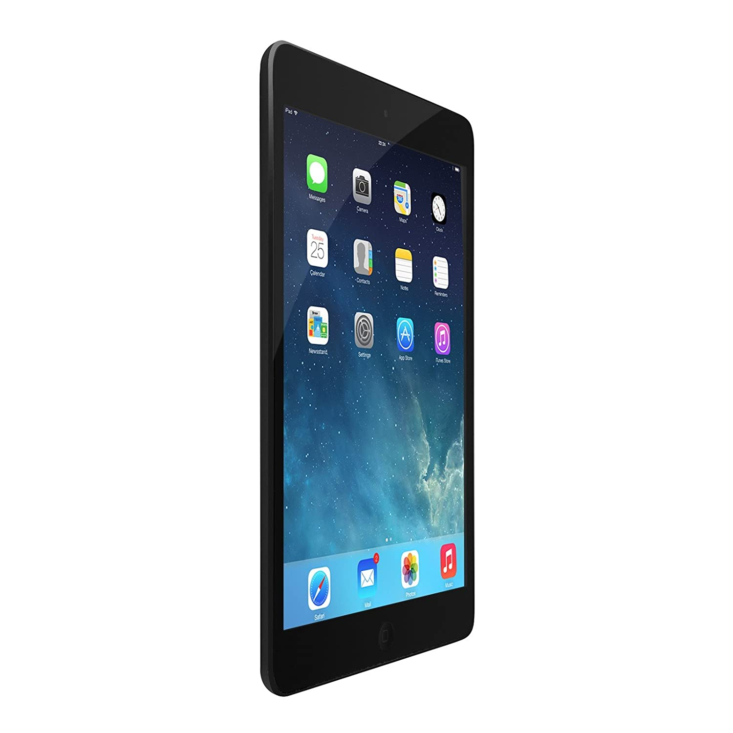 Apple Ipad Mini Fd528ll A Md528ll 16gb Wi Fi Lithium Ion 8211 Polymer Usb Battery Charger By Max1811 Black Refurbished Computers Accessories