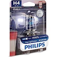 Philips 12342RVB1 Bombilla para Faros Delanteros, Azul