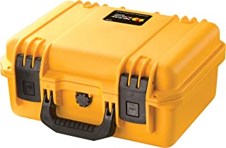 product image for Pelican Storm iM2100 Case With Foam (Yellow), One Size (IM2100-20001)