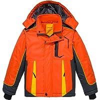509e19735 Amazon Best Sellers  Best Boys  Snowboarding Jackets