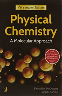 Problems and solutions to accompany mcquarrie and simon physical physical chemistry a molecular approach fandeluxe Image collections