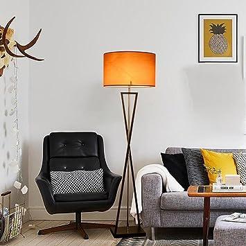 Stehlampe FUFU Stehleuchte Wohnzimmer mit Moderner minimalistischer ...