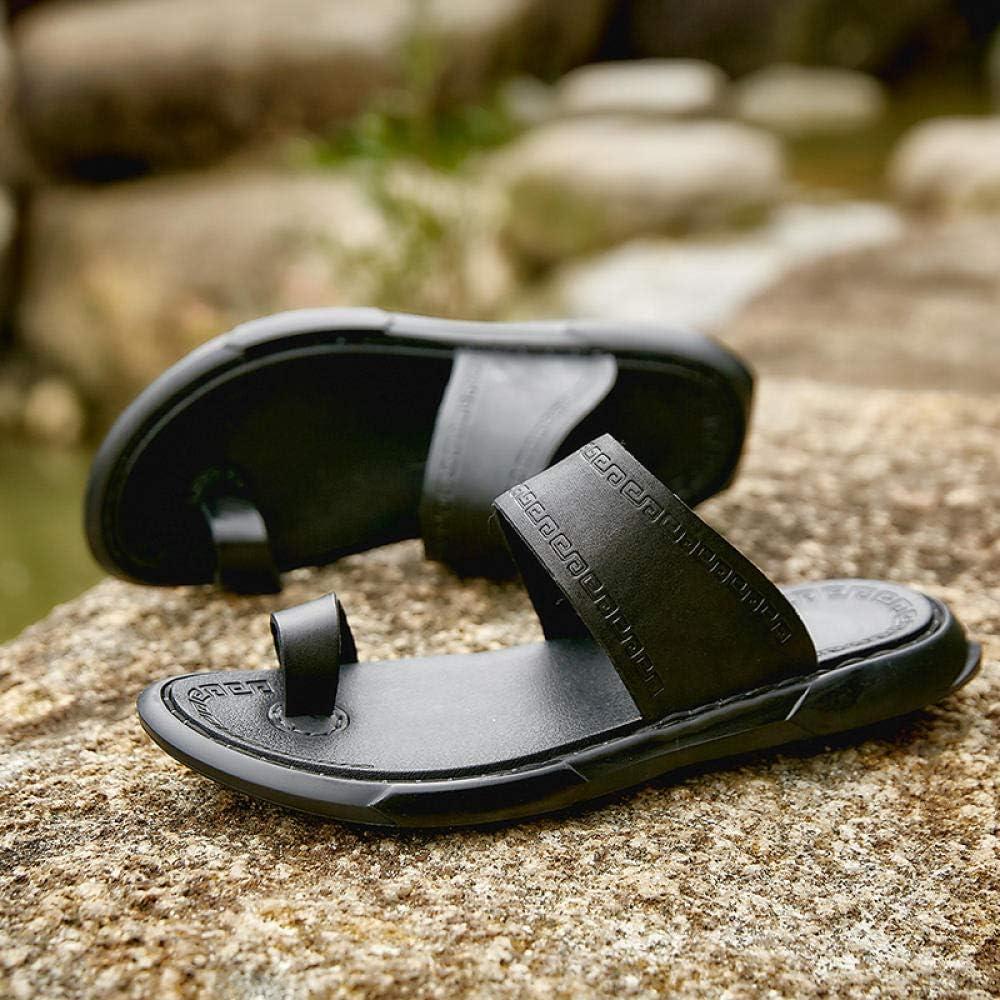 Flip Flops For Men Mens Leather