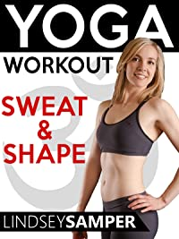 Yoga Workout Sweat Shape Lindsey product image
