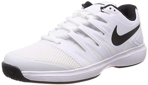 Nike Air Zoom Prestige Scarpe Tennis Uomo WhiteBlack