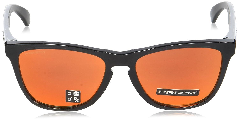 a1c51797a91 Amazon.com  Oakley Men s Frogskins Sunglasses