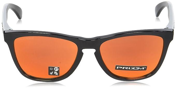 06a83890f91 Oakley UV Protected Square Men s Sunglasses - (888392327017